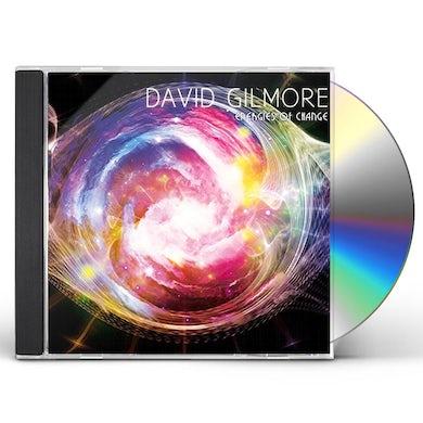 David Gilmore ENERGIES OF CHANGE CD