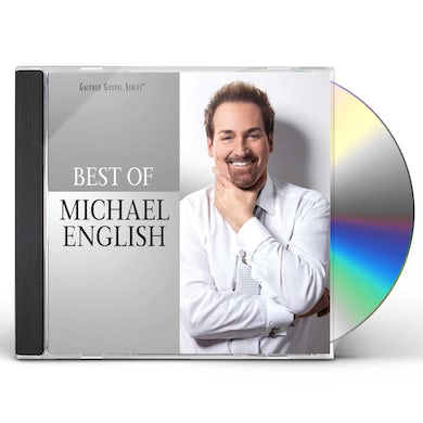 The Best Of Michael English CD