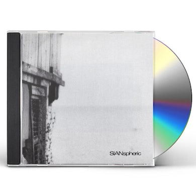 Sianspheric THERE'S ALWAYS SOMEPLACE YOU'D RATHER BE CD