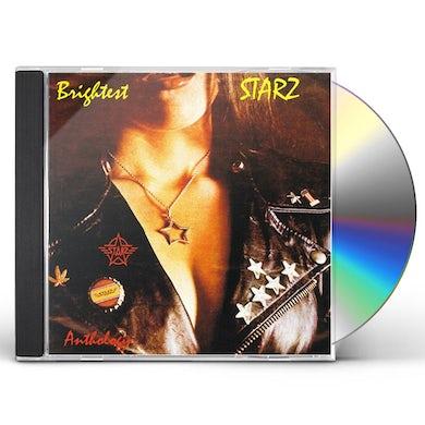 BRIGHTEST STARZ: ANTHOLOGY CD
