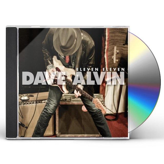 Dave Alvin ELEVEN ELEVEN CD