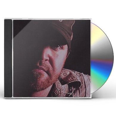 Dustin Bogue PROUD CD