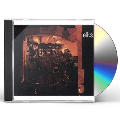 Elks WIDE AVENUES/ BELLS CD
