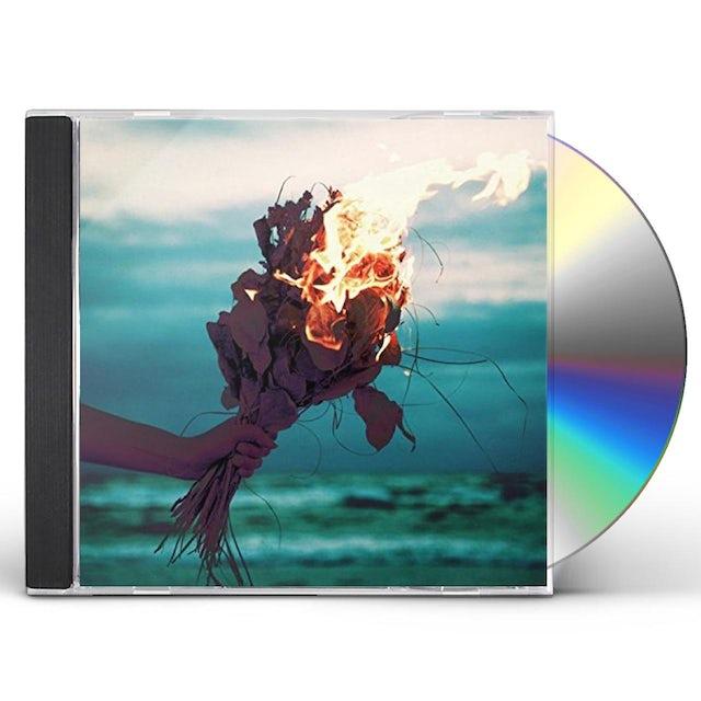 JANE GETTER PREMONITION ON CD