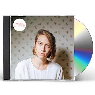 Anna Burch QUIT THE CURSE CD