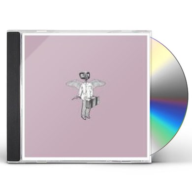 Say Hi ENDLESS WONDER CD