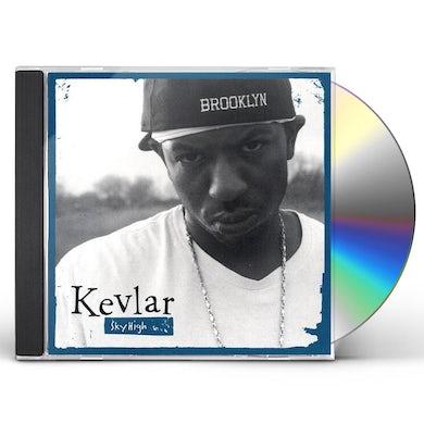 Kevlar SKY HIGH CD