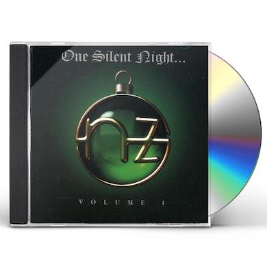 Neil Zaza ONE SILENT NIGHT 1 CD