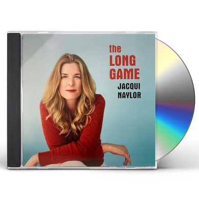 THE LONG GAME CD