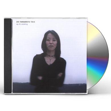 Eri Yamamoto UP & COMING CD