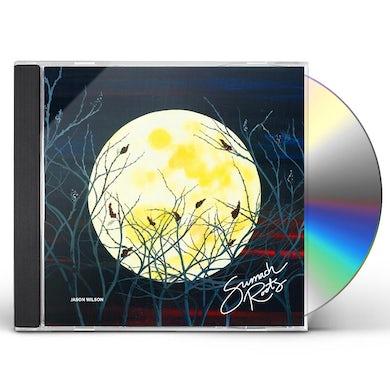 Jason Wilson Sumach Roots CD