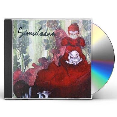 Simulacra CD