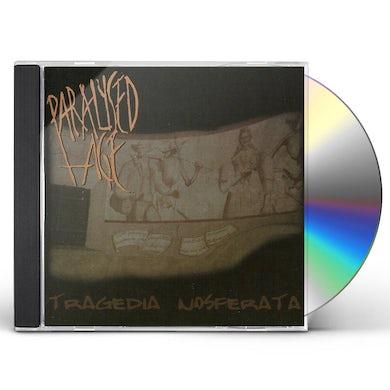 Paralysed Age TRAGEDIA NOSFERATA CD