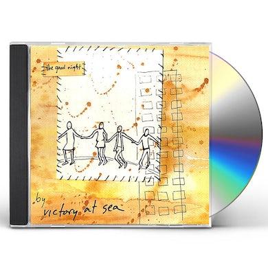 Victory At Sea GOOD NIGHT CD
