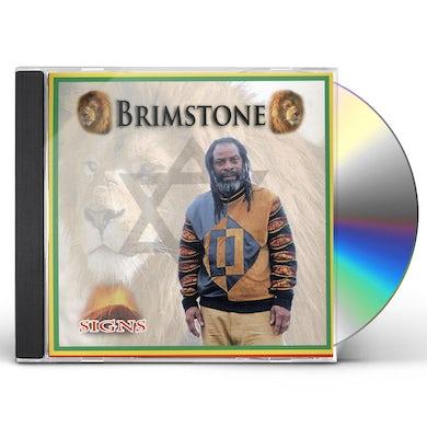 Brimstone SIGNS CD