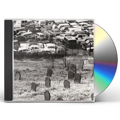 DRENGE CD