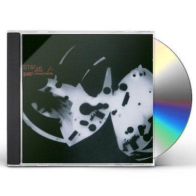 PAST MOVEMENTS CD