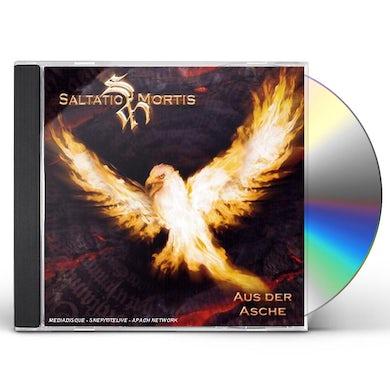 Saltatio Mortis AUS DER ASCHE CD