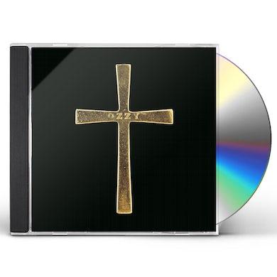 Ozzy Osbourne OZZMAN COMETH CD