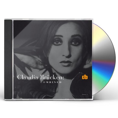 Claudia Brucken COMBINED: BEST OF CD