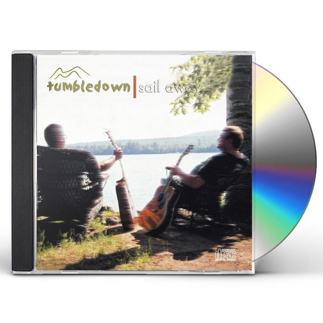 Tumbledown SAIL AWAY CD