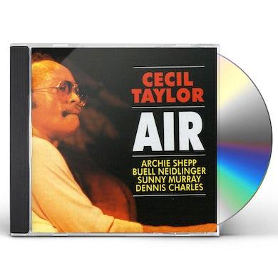 Cecil Taylor AIR CD
