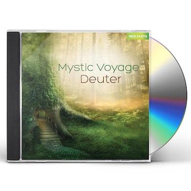 Deuter MYSTIC VOYAGE CD