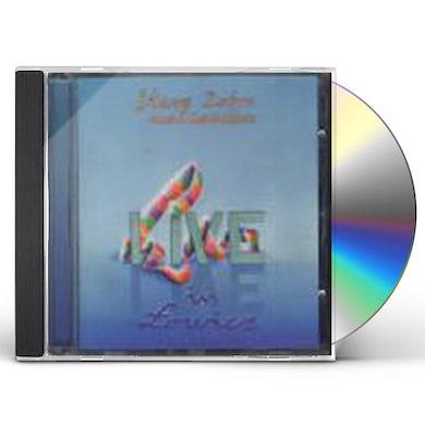 Stare Dobre Malzenstwo LIVE IN LOWICZ CD