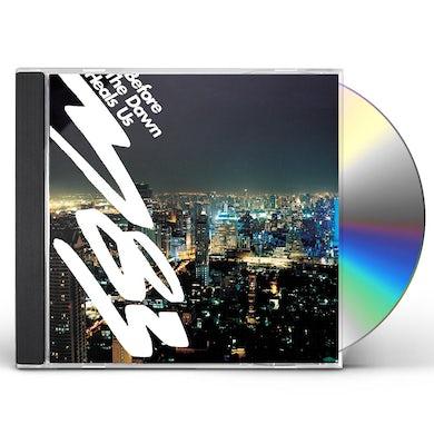 M83 BEFORE THE DAWN HEALS US CD