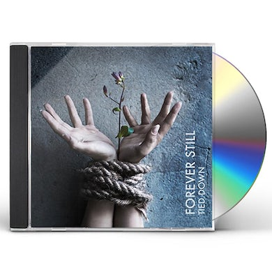 TIED DOWN CD