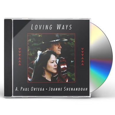 LOVING WAY CD
