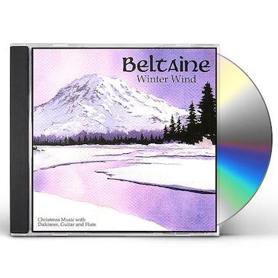 Beltaine WINTER WIND CD
