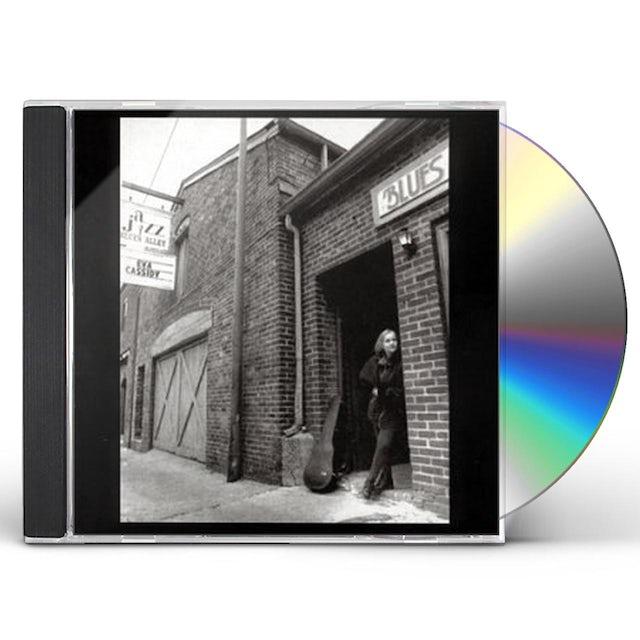 Eva Cassidy LIVE AT BLUES ALLEY CD
