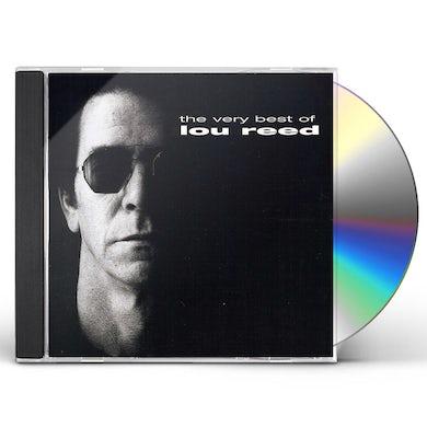 Lou Reed VERY BEST OF CD