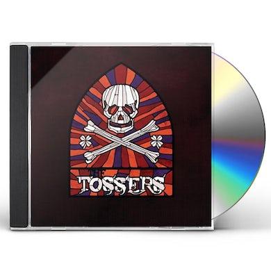 Tossers SMASH THE WINDOWS CD