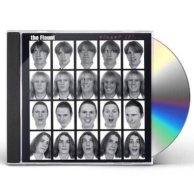Flaunt IT CD