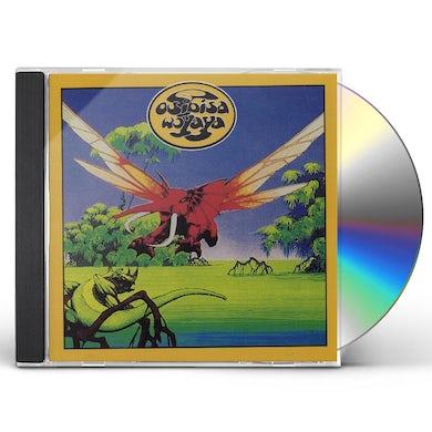 Osibisa WOYAYA CD