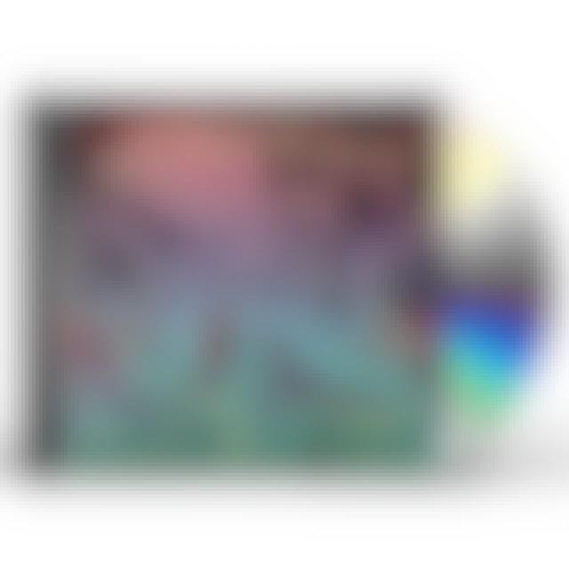 DOMKRAFT FLOOD CD