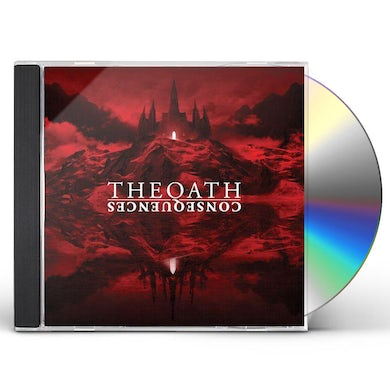 Oath CONSEQUENCES CD