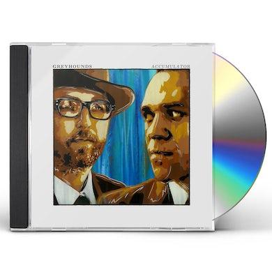 Greyhounds ACCUMULATOR CD
