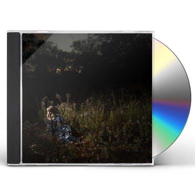 The Weather Station IGNORANCE CD