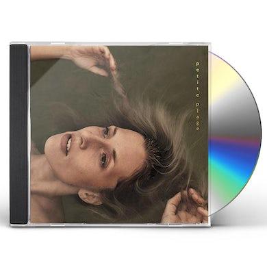 Ingrid St-Pierre PETITE PLAGE CD