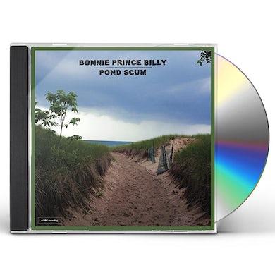 Bonnie Prince Billy POND SCUM CD