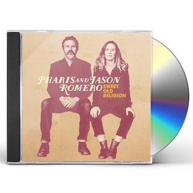 Pharis Romero & Jason SWEET OLD RELIGION CD