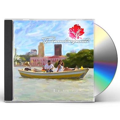 Flamboyant AURORA CD