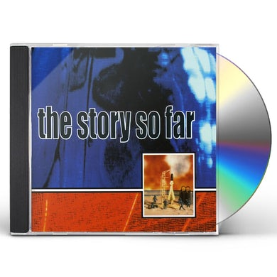 The Story So Far WHEN FORTUNE SMILED CD