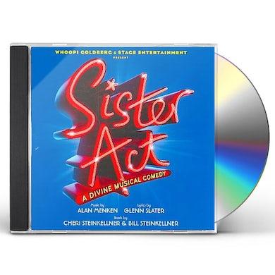 Original Cast  SISTER ACT CD