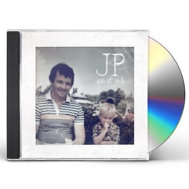 JP SON OF JACK CD