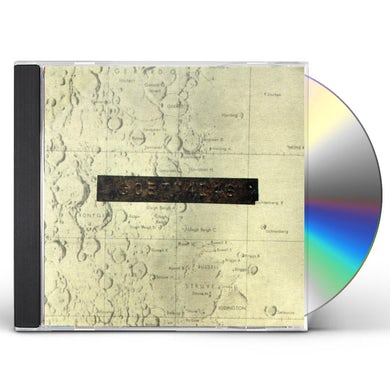 Low THINGS WE LOST IN THE FIRE CD