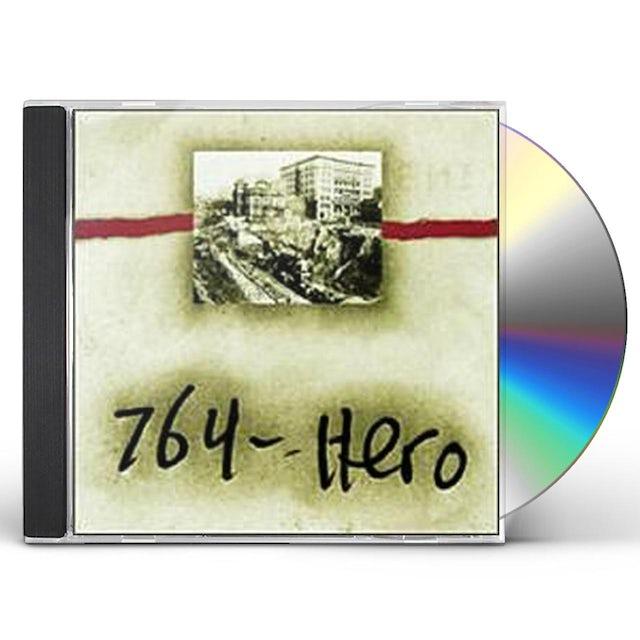 764-HERO WE'RE SOLIDS CD